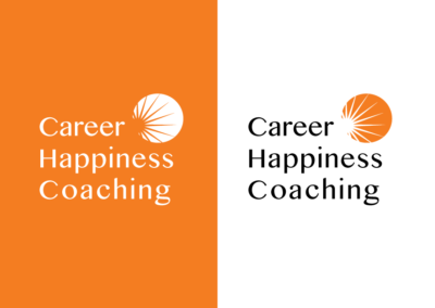 Logo for Career Happiness Coaching