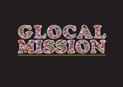 Logo Glocal Mission