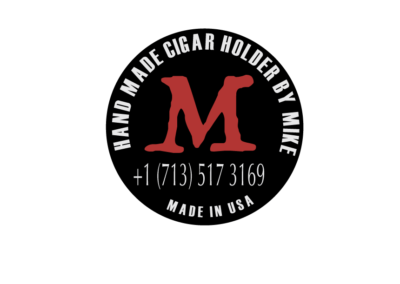 Mike hand made cigars Logo