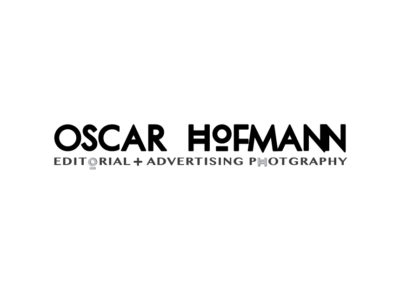 Brand design for Oscar Hofmann