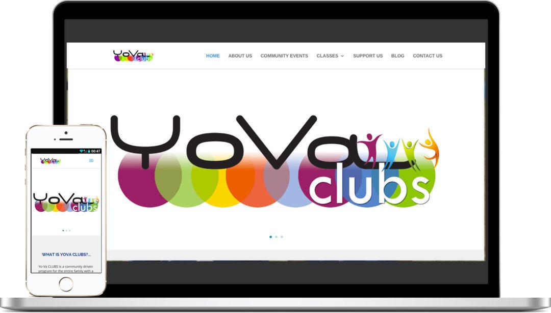 YOVA Clubs Project